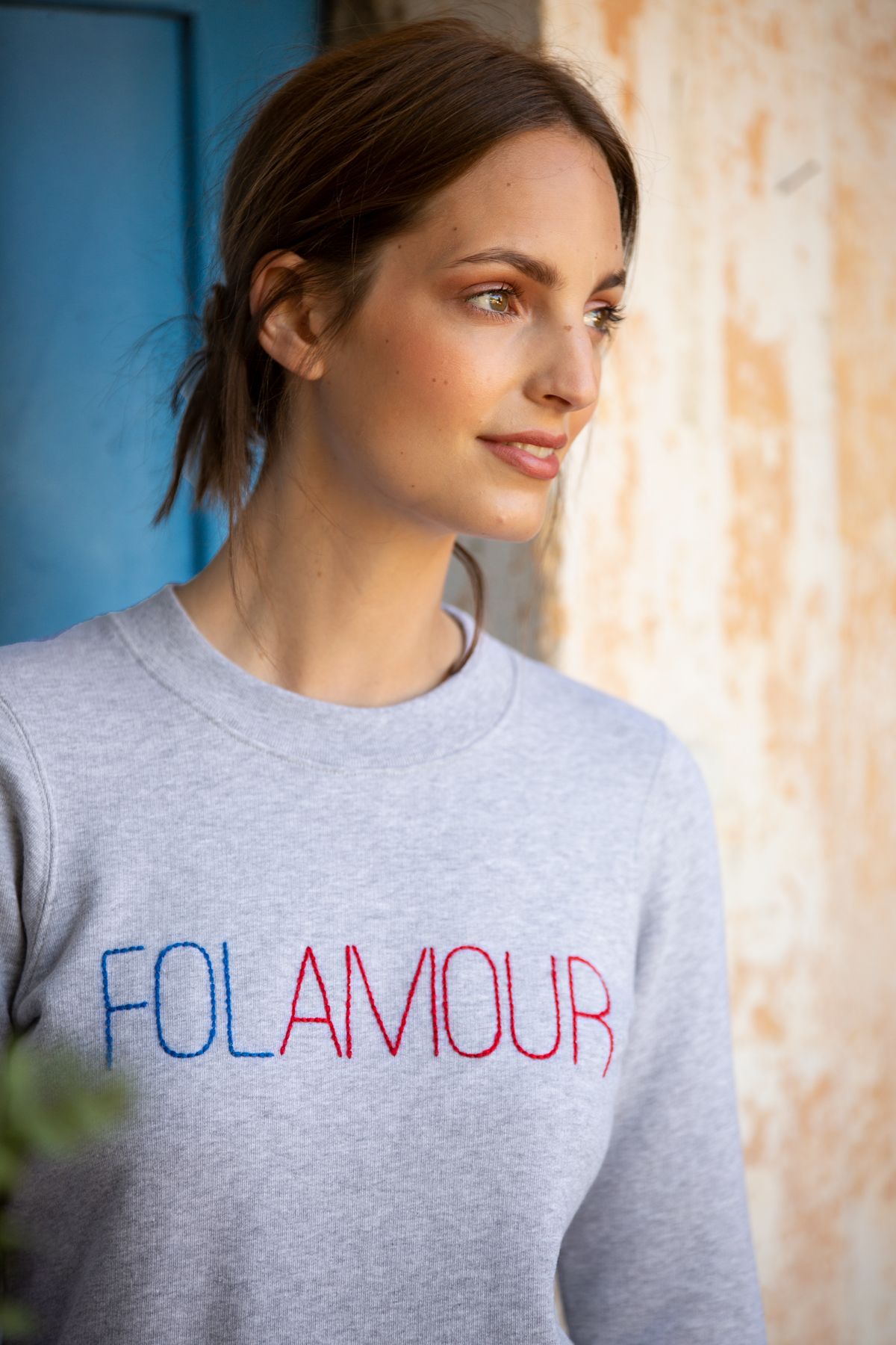 Sweat FOLAMOUR French Disorder