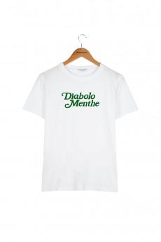 Tshirt DIABOLO