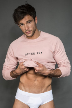 Sweat AFTER SEX French Disorder