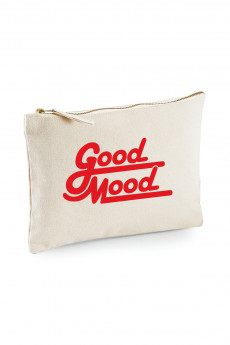 Photo de POCHETTES Pochette GOOD MOOD chez French Disorder
