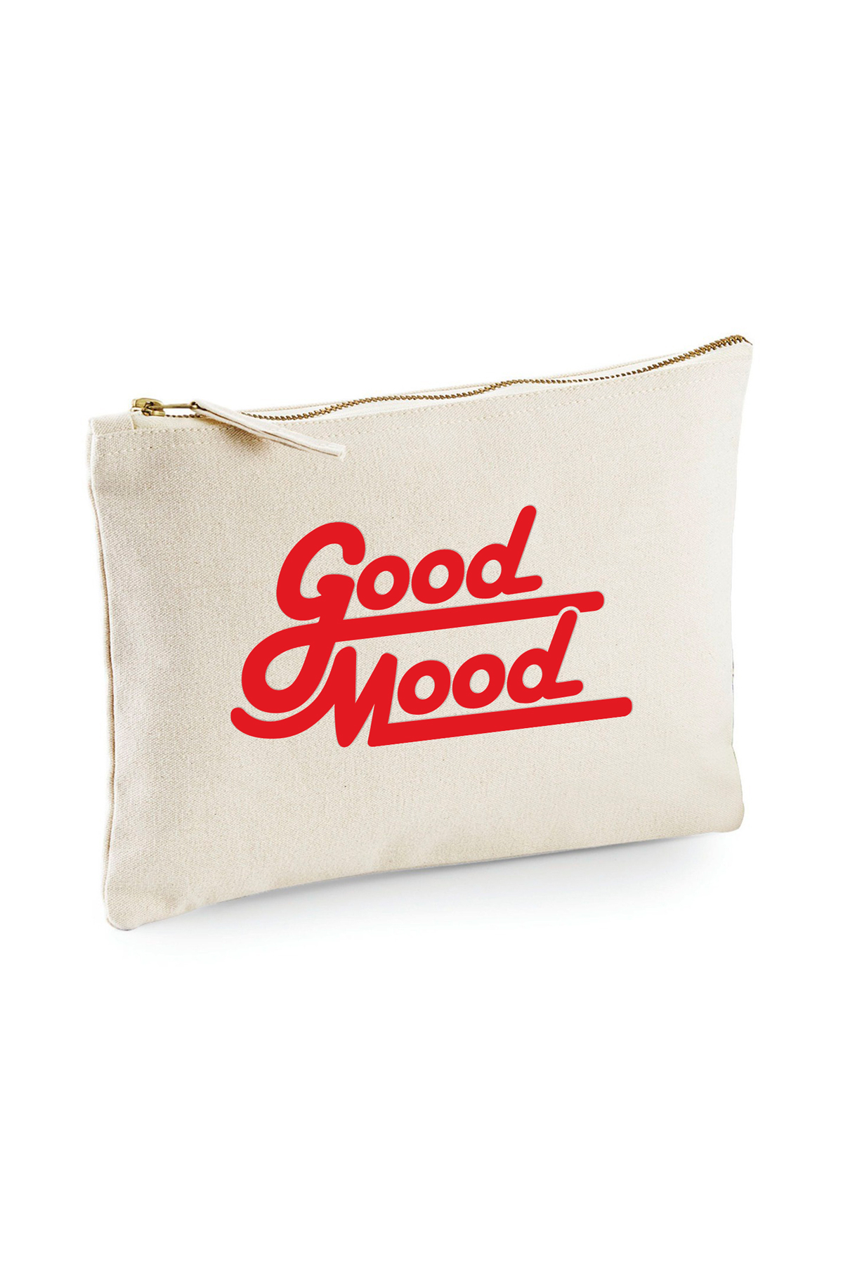 Photo de Accessoire femme Pochette GOOD MOOD chez French Disorder