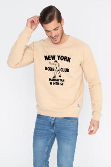 Sweat NEW YORK