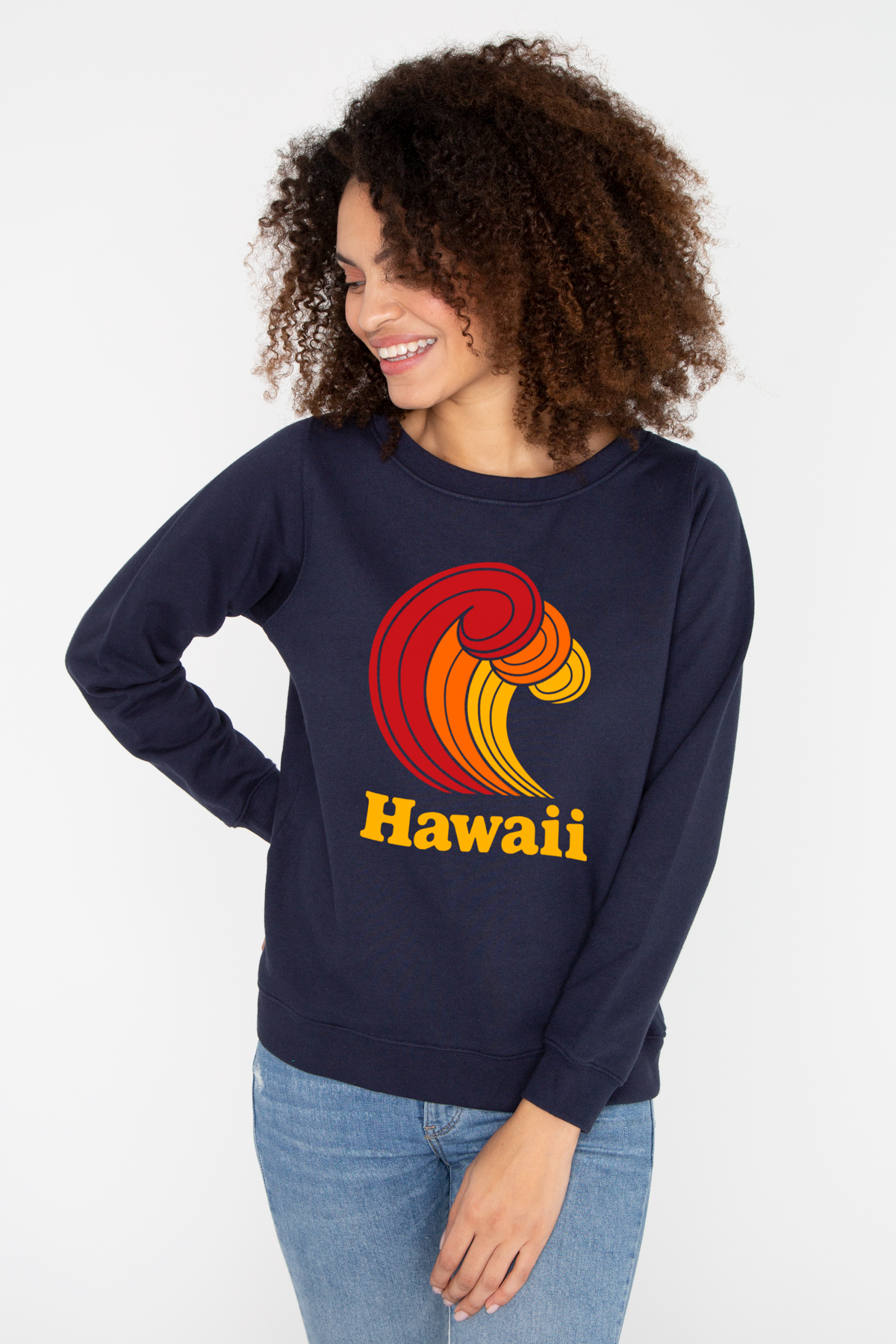 Sweat HAWAII French Disorder