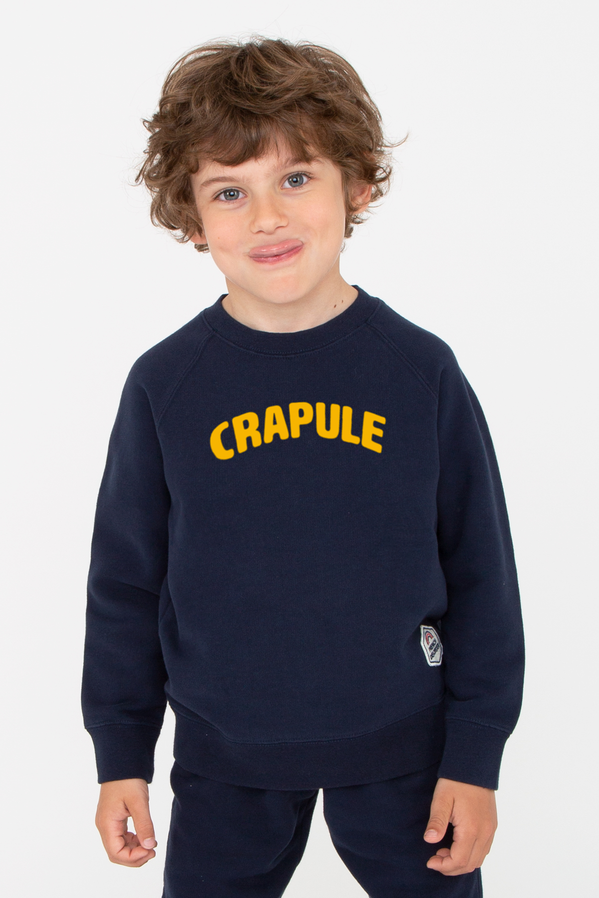 Sweat CRAPULE French Disorder