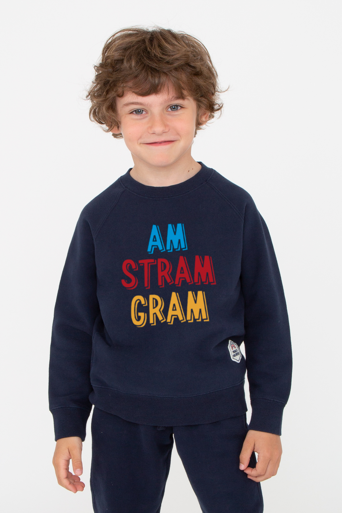 Sweat AMSTRAMGRAM French Disorder