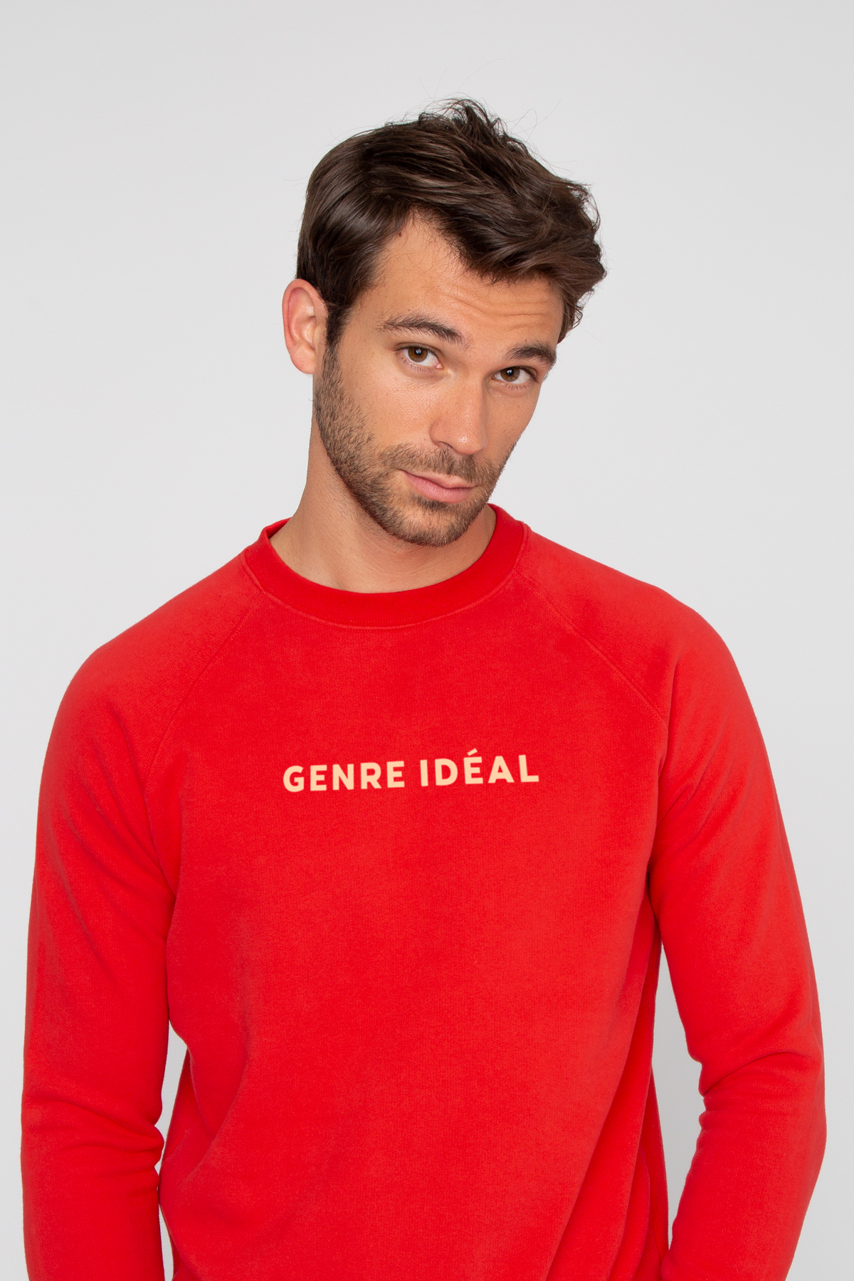 Sweat GENRE IDEAL French Disorder