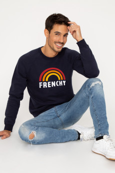 Sweat FRENCHY French Disorder