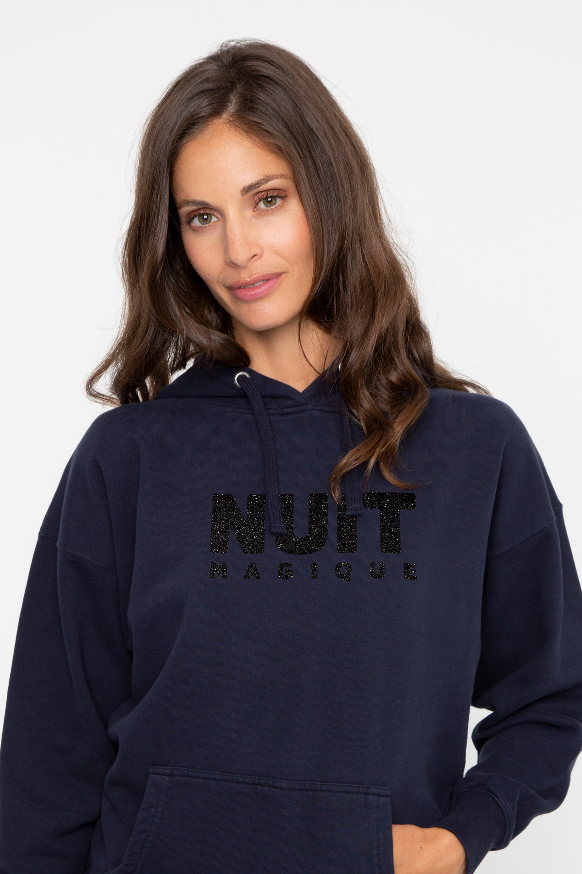 Hoodie NUIT MAGIQUE French Disorder
