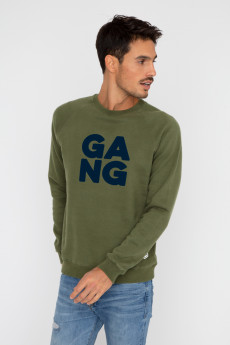 Sweat GANG French Disorder
