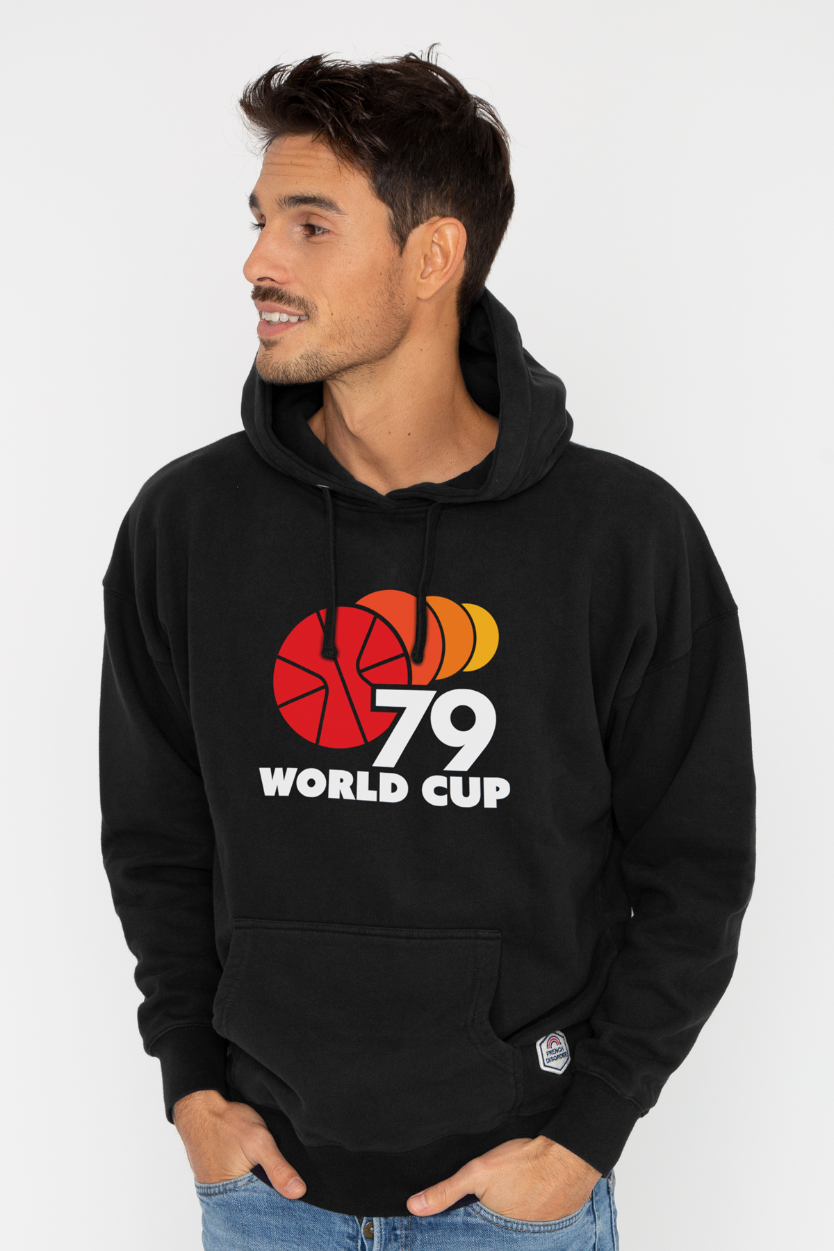 Hoodie 79 CUP French Disorder