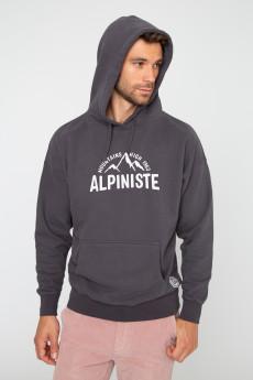 Hoodie ALPINISTE