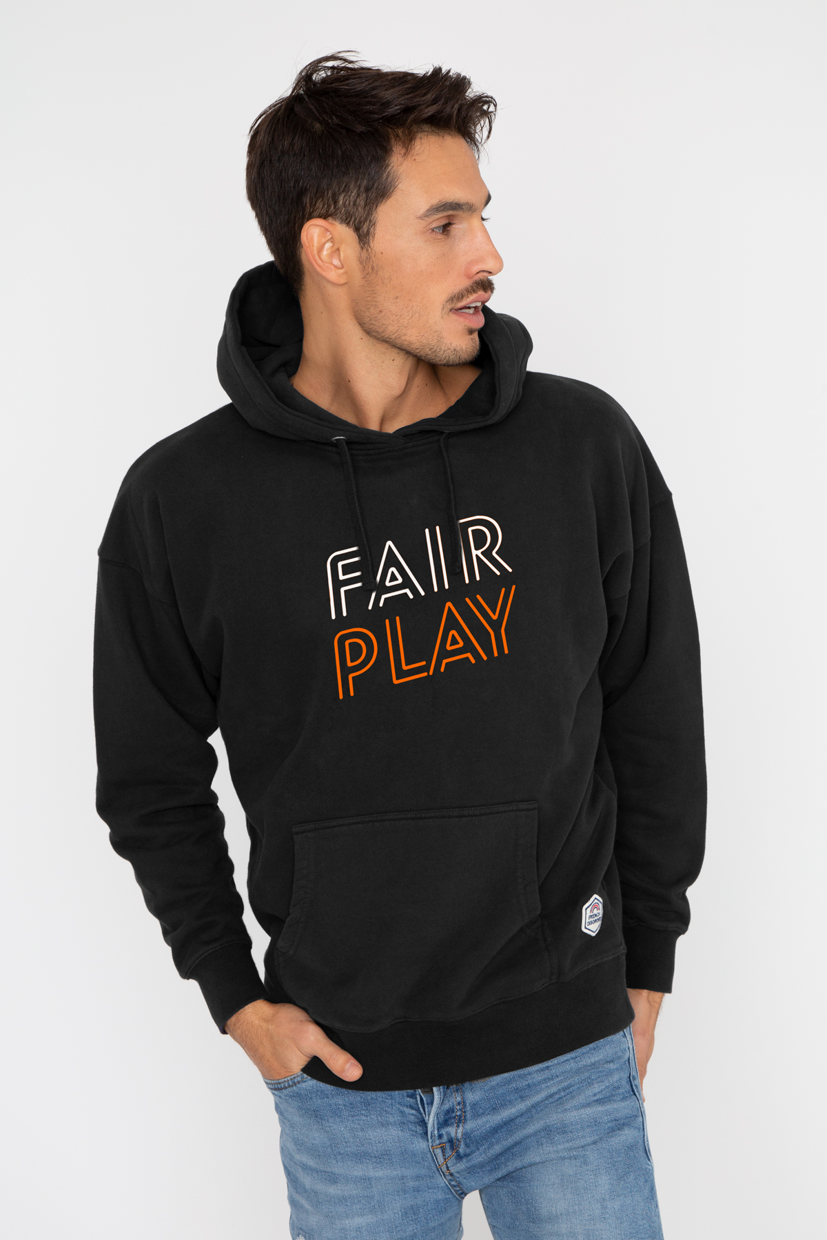 Hoodie FAIR PLAY French Disorder