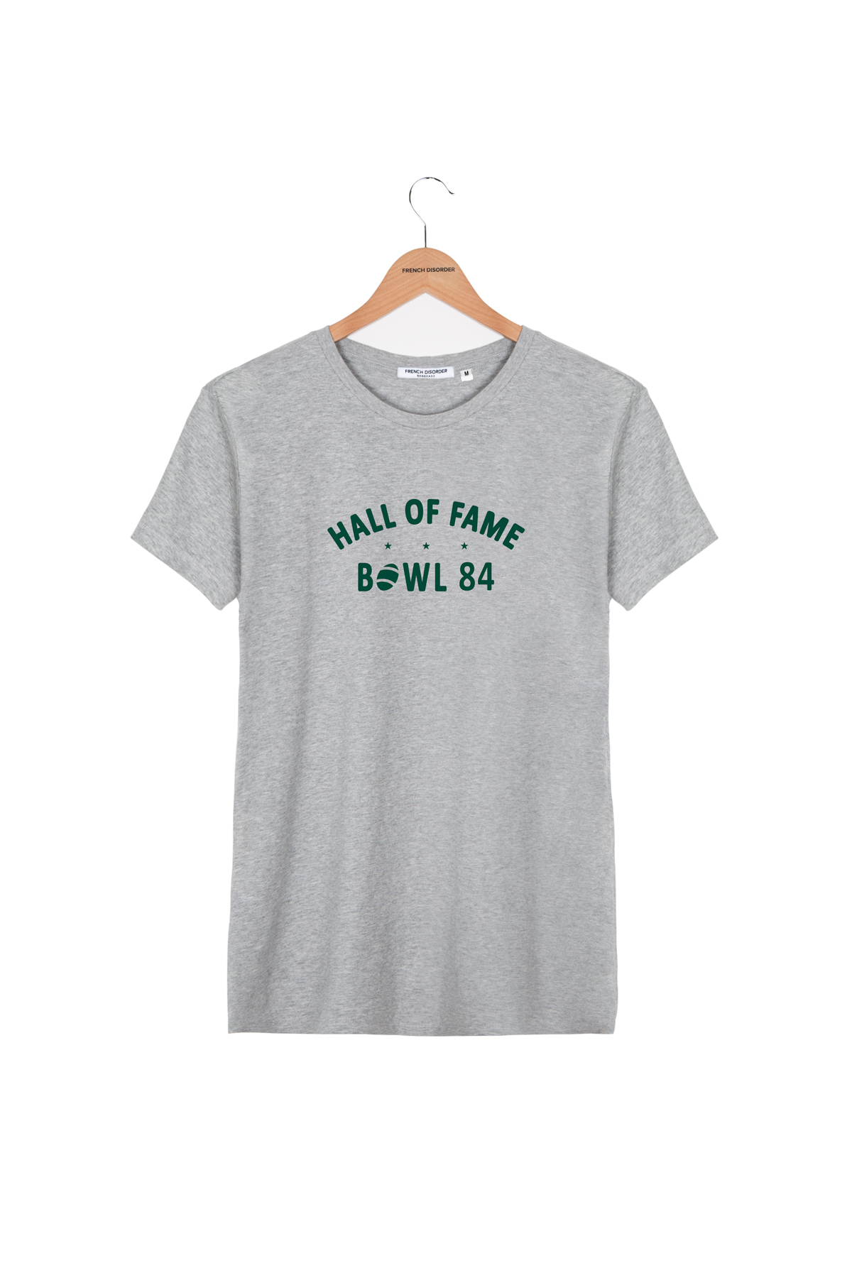 T-shirt HALL OF FAME French Disorder