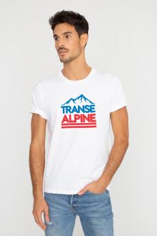T-shirt TRANSE ALPINE