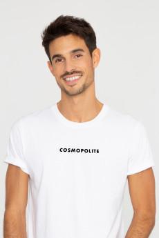 T-shirt COSMOPOLITE