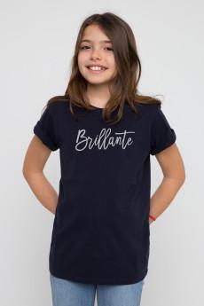 Tshirt BRILLANTE