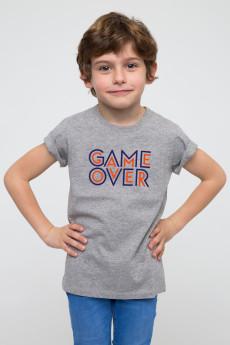 Tshirt  GAME OVER