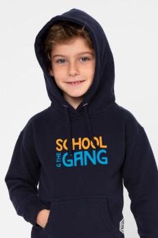 Hoodie SCHOOL & THE GANG