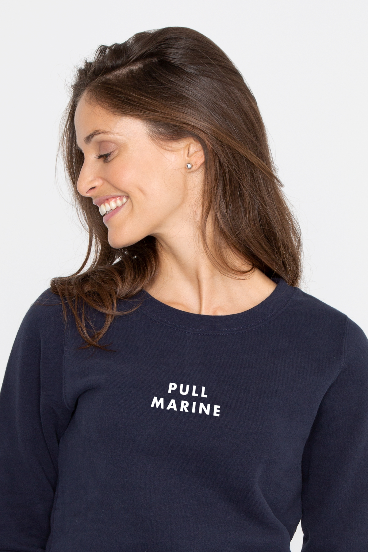Sweat PULL MARINE