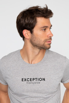 T-shirt EXCEPTION French Disorder