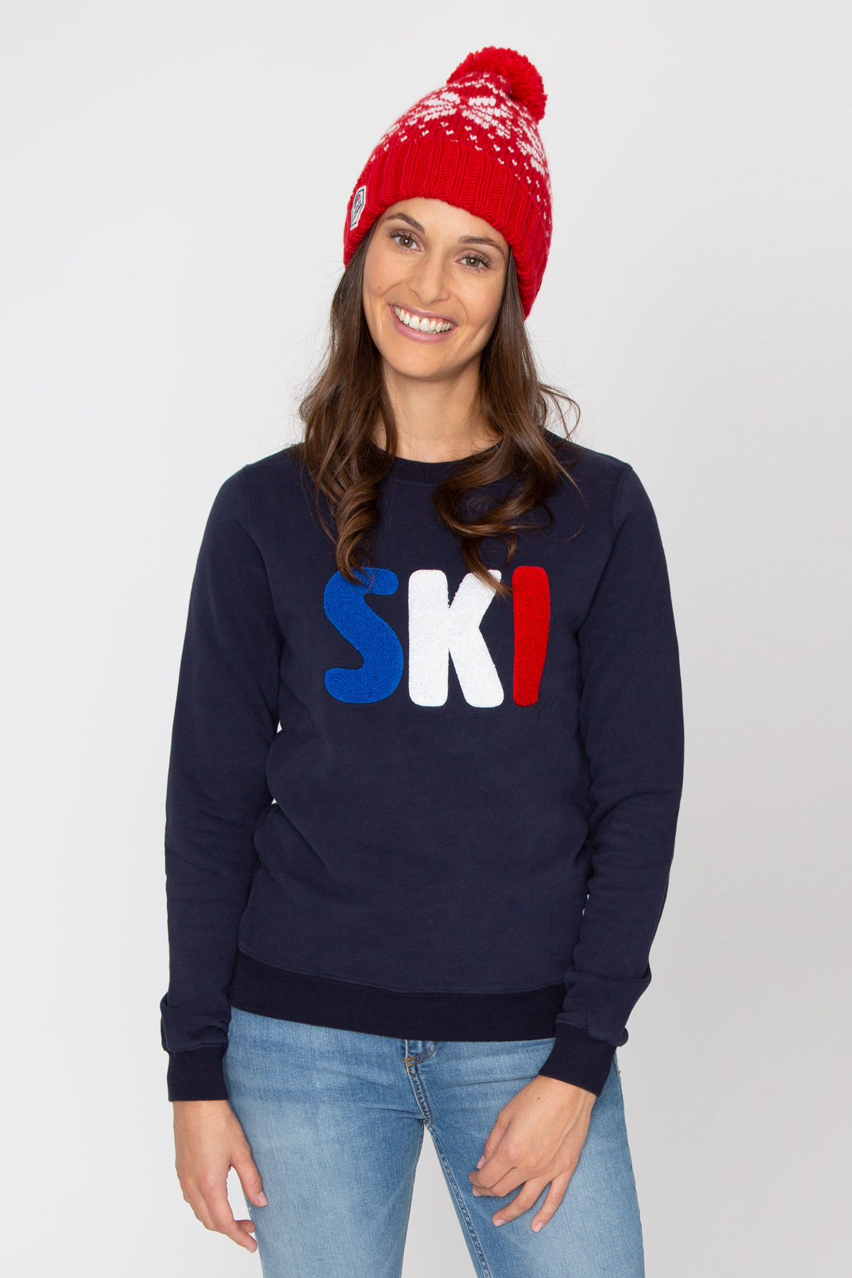 Sweat SKI French Disorder