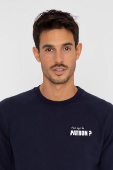 Sweat C'EST QUI LE PATRON ? French Disorder