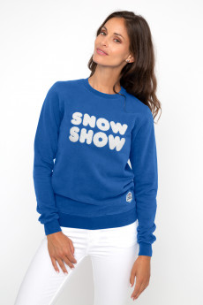 Sweat SNOW SHOW