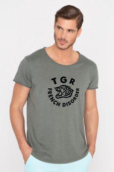Tshirt Aron TIGER