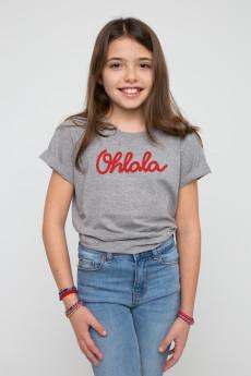 Tshirt OHLALA