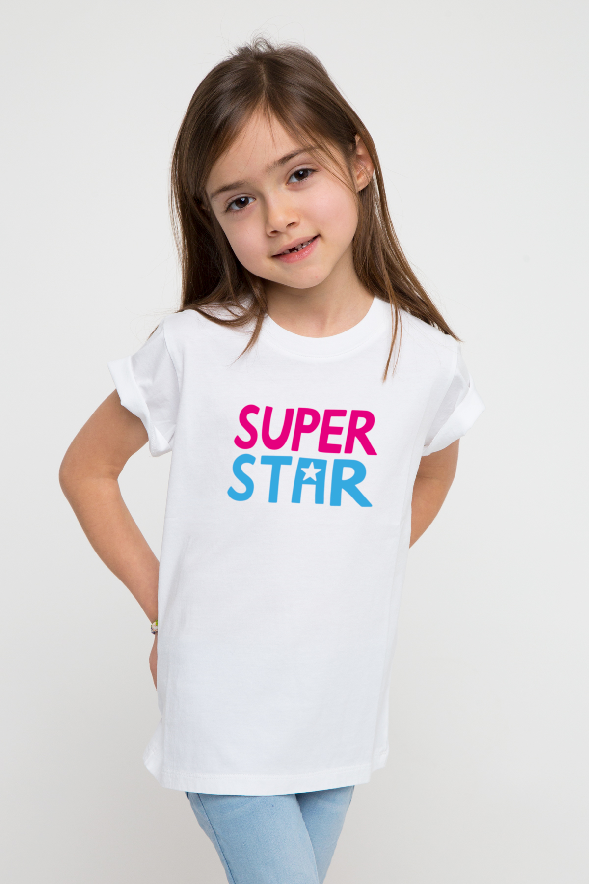 Tshirt SUPER STAR