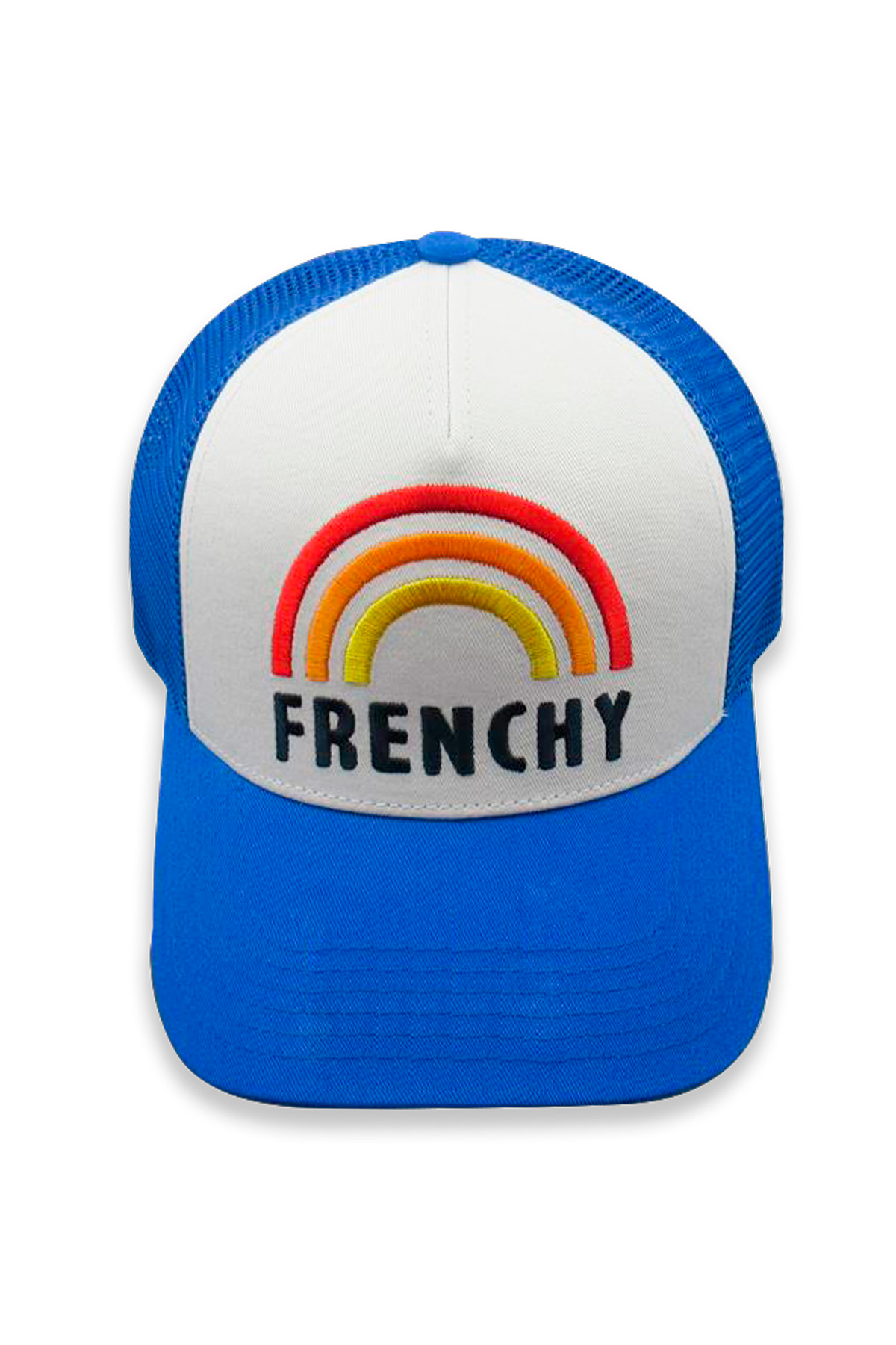 Trucker Cap FRENCHY French Disorder