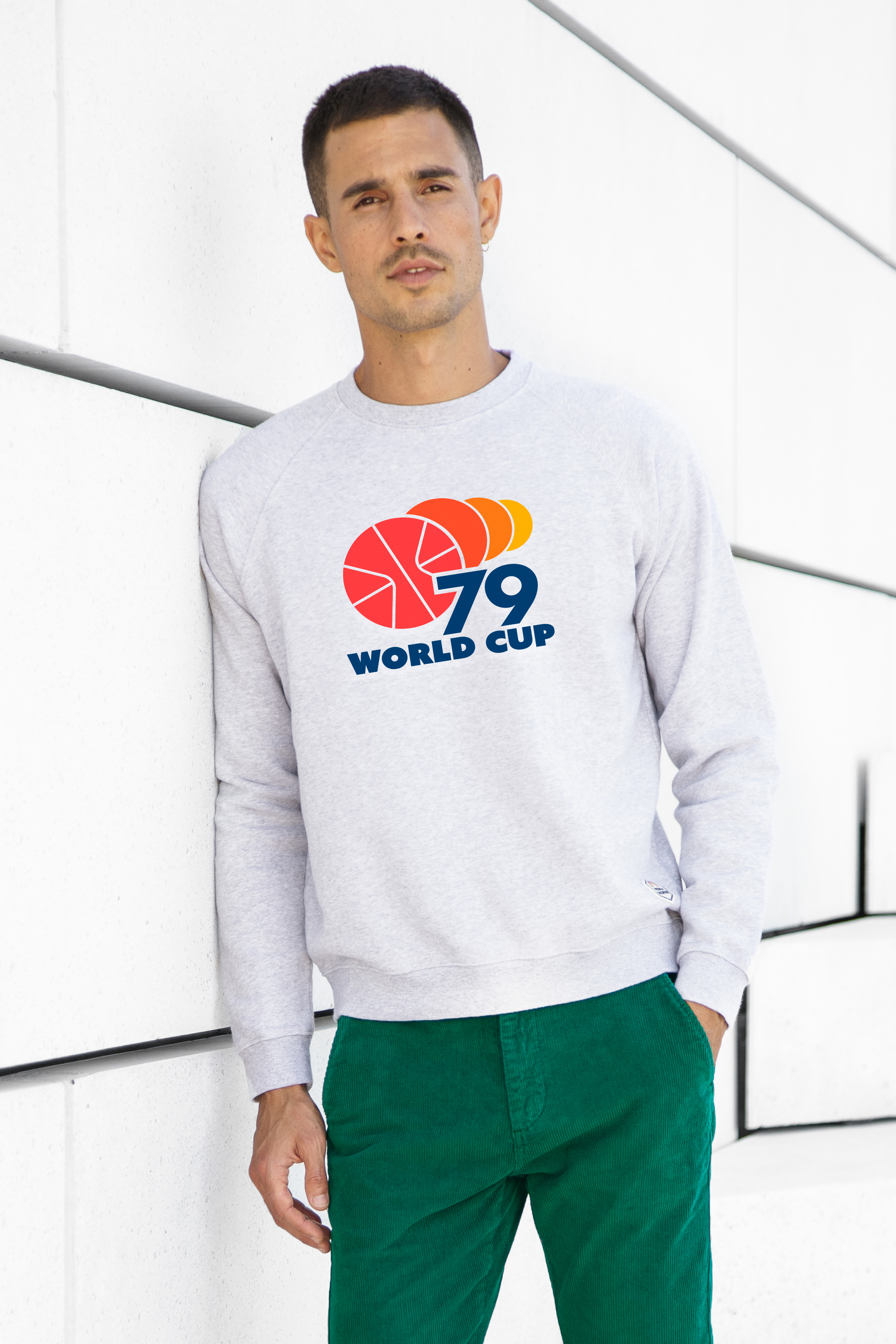 Sweat 79 CUP French Disorder