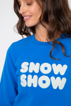 Sweat SNOW SHOW
