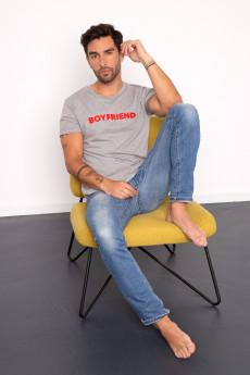 Tshirt BOYFRIEND