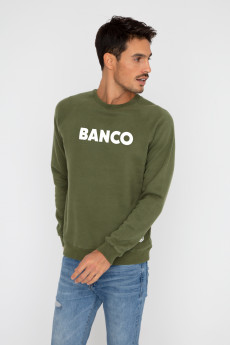 Sweat BANCO