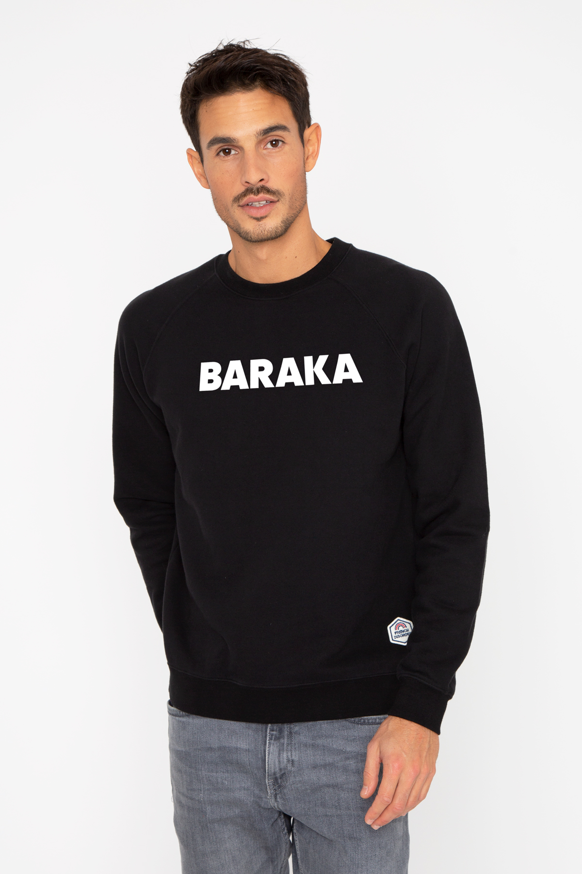 Sweat BARAKA