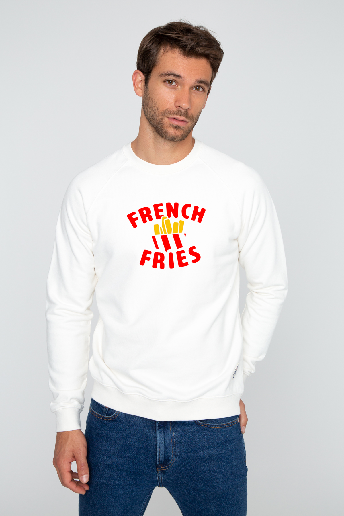 Sweat FRENCH FRIES French Disorder