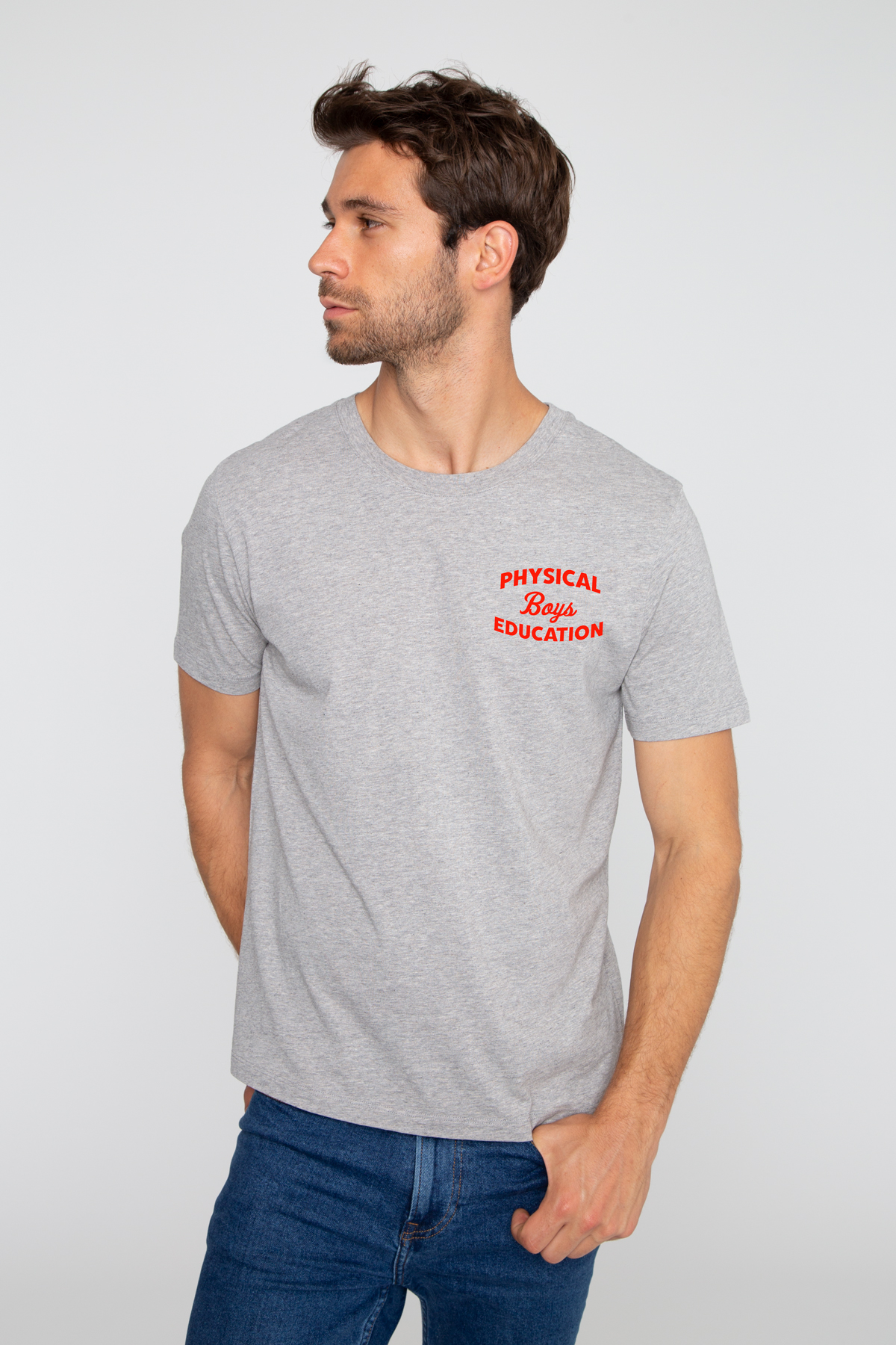 Tshirt PHYSICAL EDUCATION