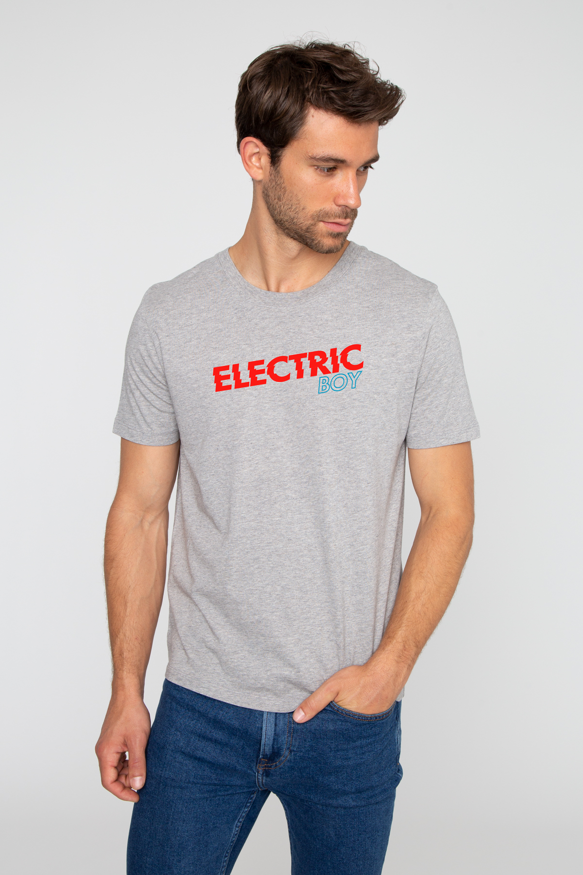 Tshirt ELECTRIC BOY