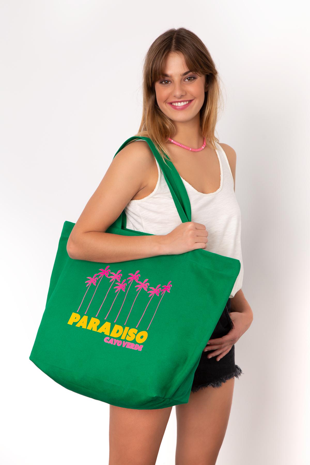 BeachBag XL PARADISO French Disorder