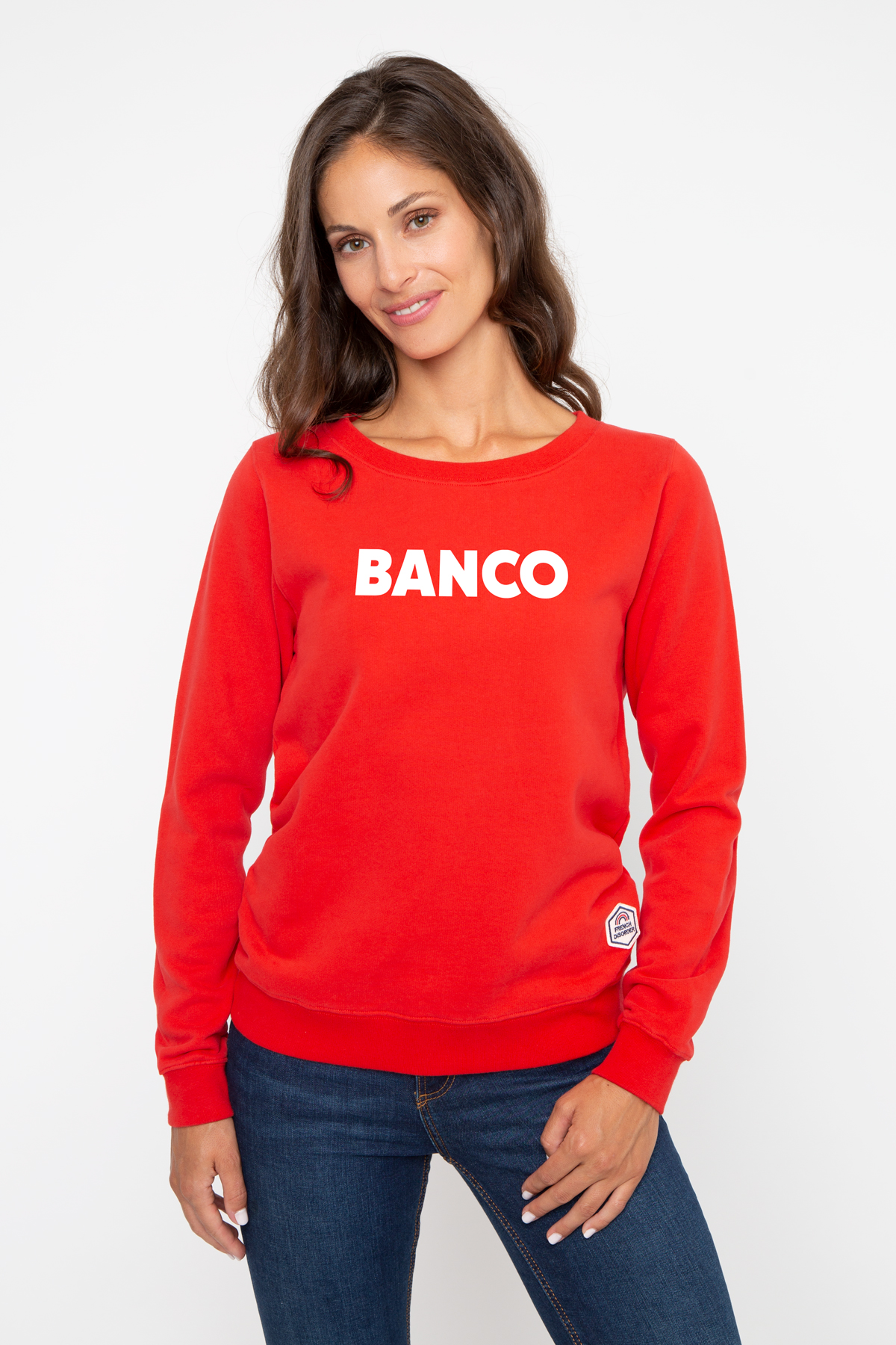 Sweat BANCO