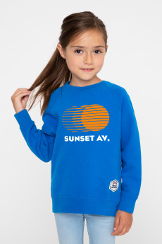 Sweat SUNSET AV. French Disorder