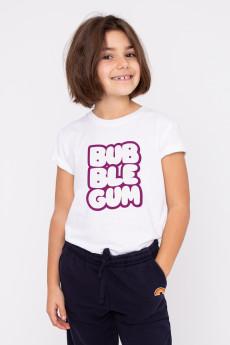 Tshirt BUBBLE GUM French Disorder