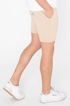 Photo de SHORTS Short MALIBU (molleton) chez French Disorder