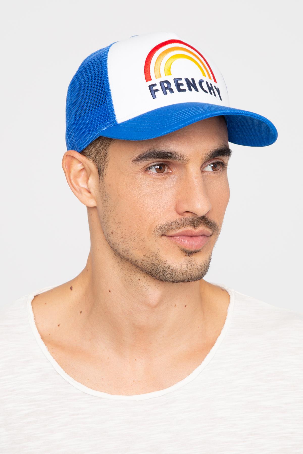 Trucker Cap FRENCHY