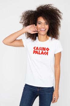 Tshirt CASINO PALACE French Disorder