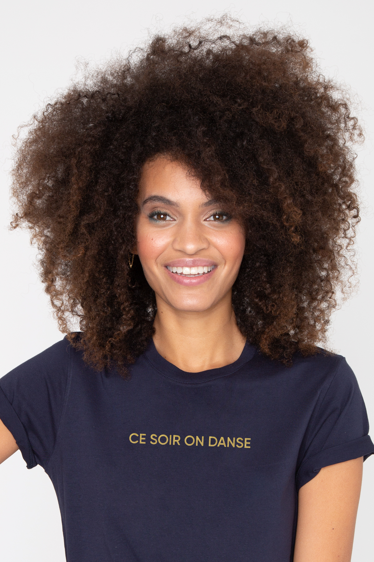 Tshirt CE SOIR ON DANSE French Disorder