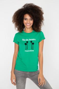 Tshirt RIO French Disorder