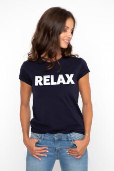 Tshirt RELAX French Disorder