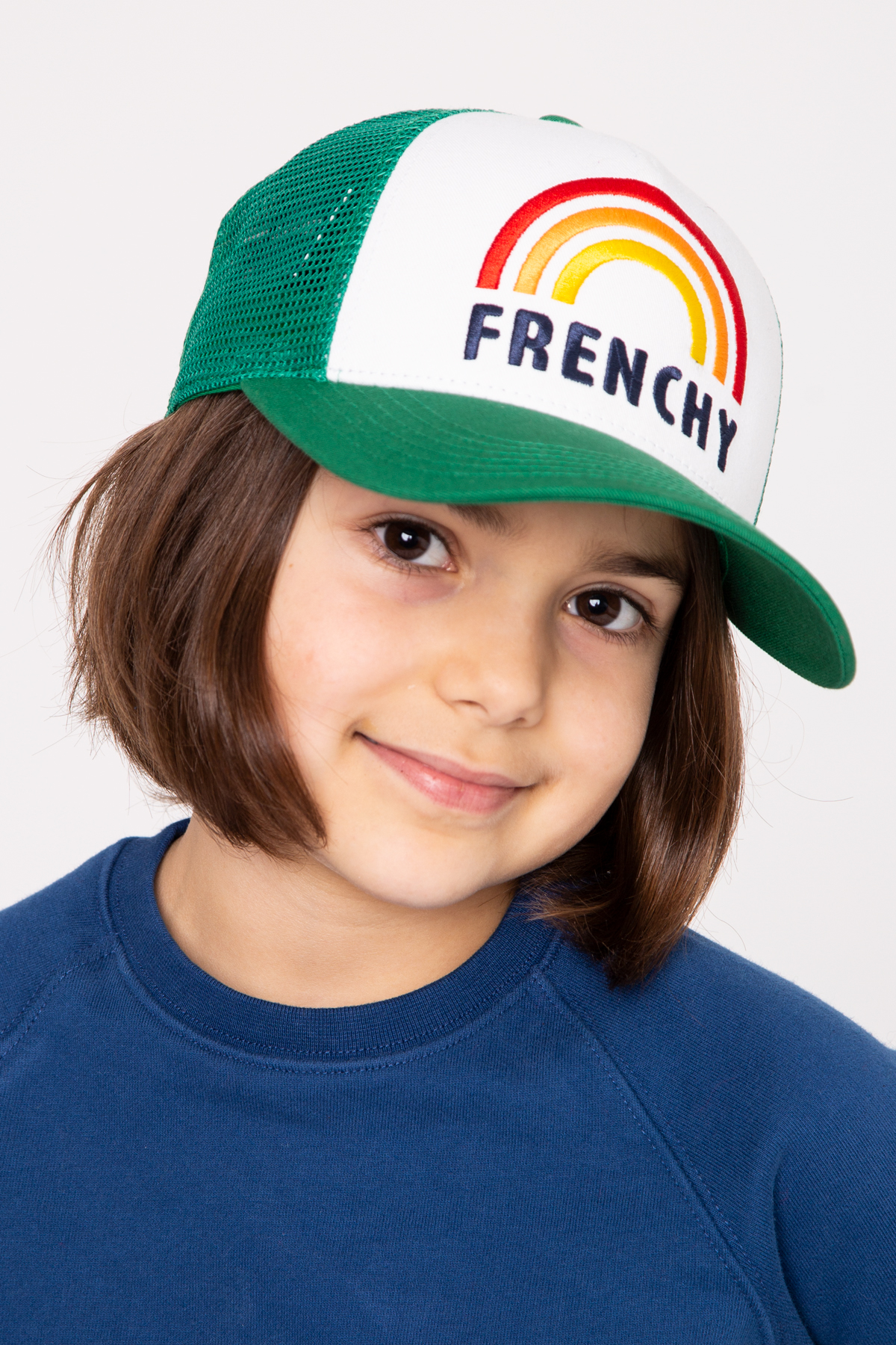 Photo de CASQUETTES Casquette FRENCHY chez French Disorder